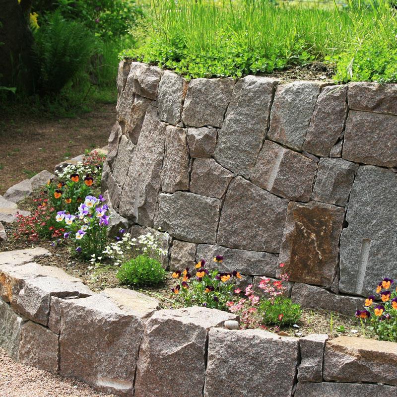 Startseite Kern Natursteinmauern